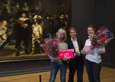 © Rijksmuseum Rijksstudio Award 2015 - Duinker & Dochters - Photo Erik Smits